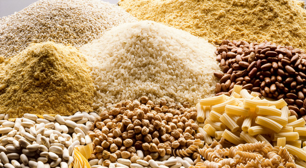 Cereals and seeds analysis