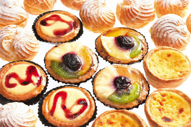 Patisserie Analytics