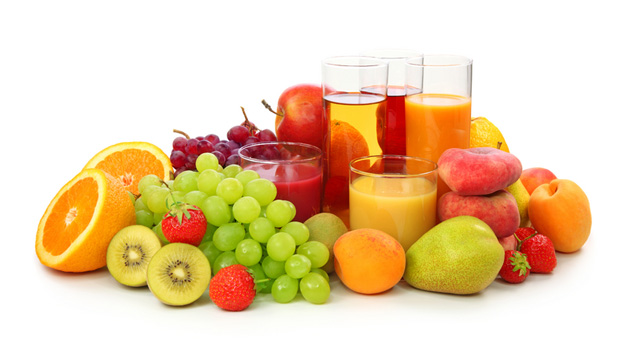 Juices Analysis